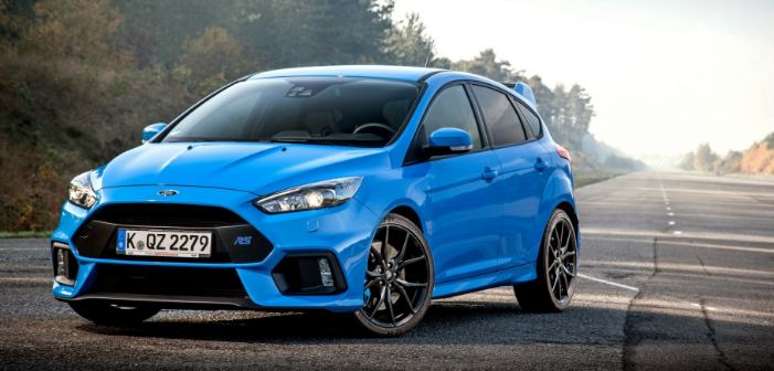 ford focus, Top 10 Best Selling Cars in The World 2017
