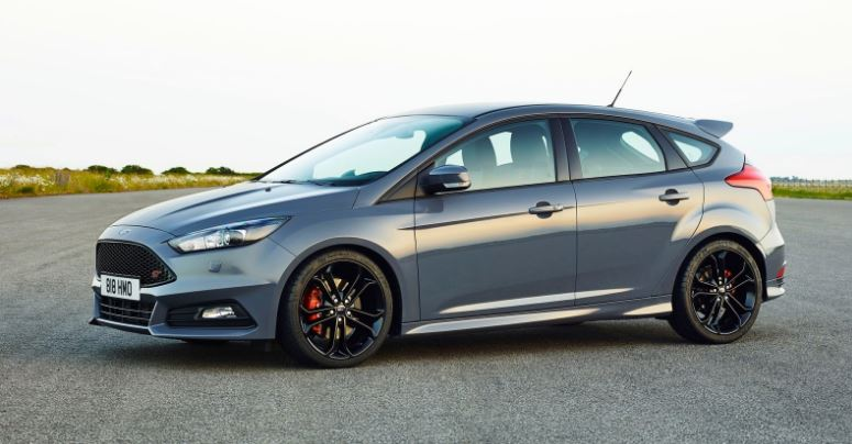Ford Focus ST Top Most Cheapest Sports Cars 2018