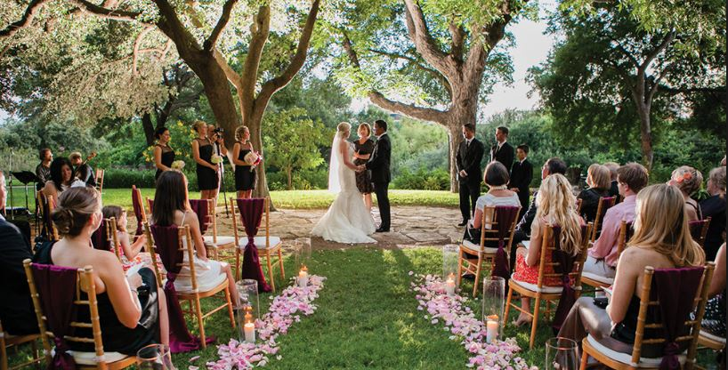 France Top Most Popular Beautiful Places to Get Married 2018