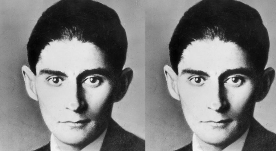 Franz Kafka Top Most Popular Misanthropes Ever of All Time 2018
