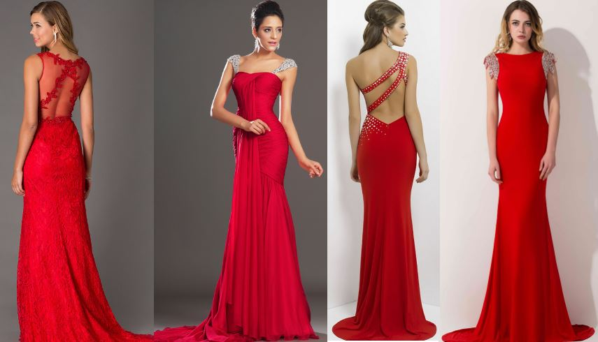 Best Red Prom Dresses for Women 2017, Top 10 Highest Sellers Brands