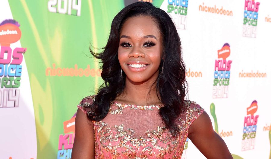 gabby-douglas-top-most-famous-youngest-female-sports-champions-in-the-world-2019