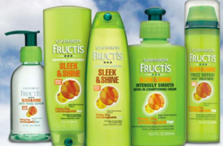 garnier-fructis-style-sleek-shine-hairspray-most-famous-best-hair-sprays-for-fine-hairs-2018