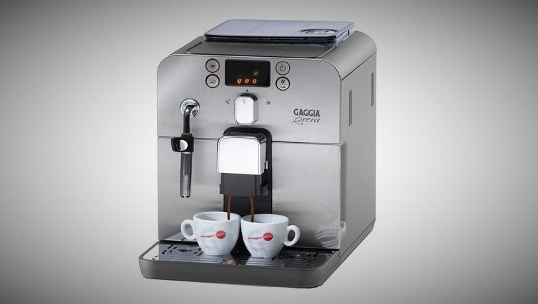 gaggia-brera-top-10-best-selling-coffee-makers-machine-2017