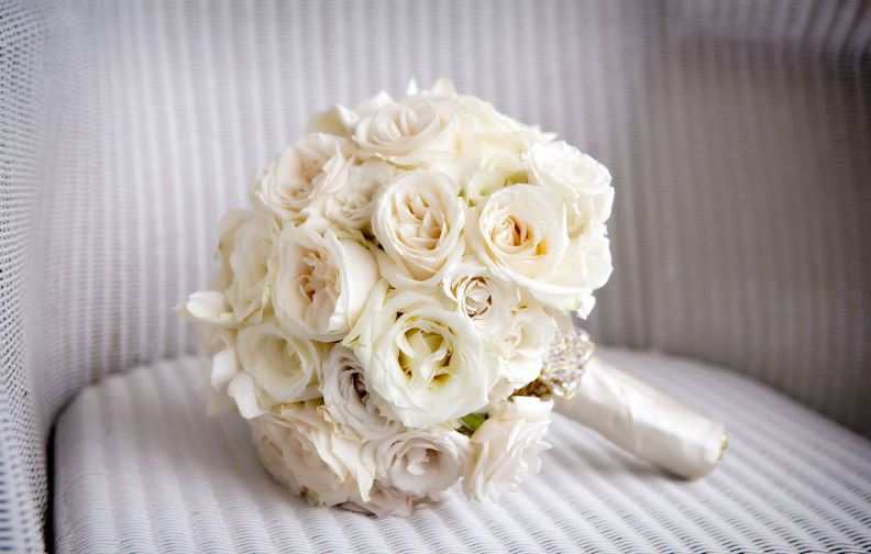 gardenia, Top 10 Best Wedding Flowers Ideas 2017