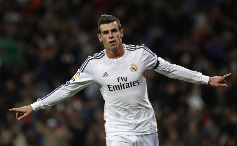 Gareth Bale Top Popular Hottest Soccer Players 2018