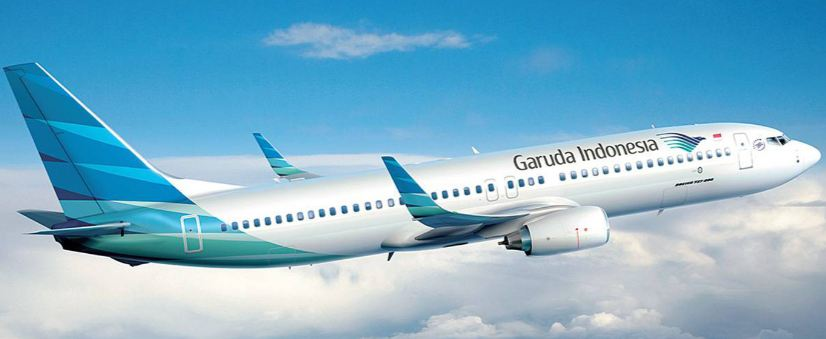 garuda indonesia, Top 10 Richest Airlines in The World 2018