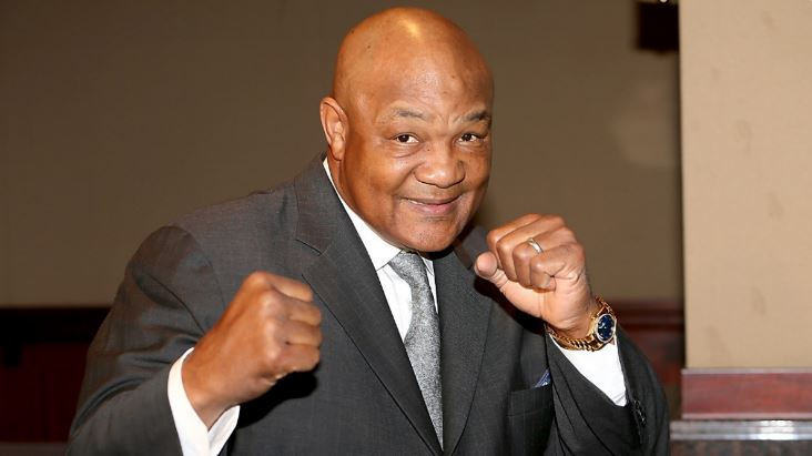george-foreman-top-most-famous-richest-boxers-2018