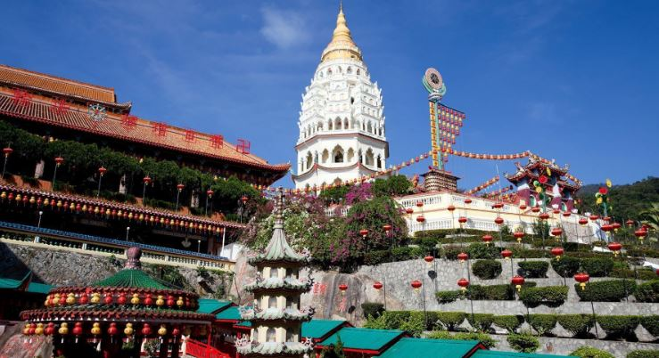 george-town-malaysia-top-popular-beautiful-places-to-live-in-the-world-2019