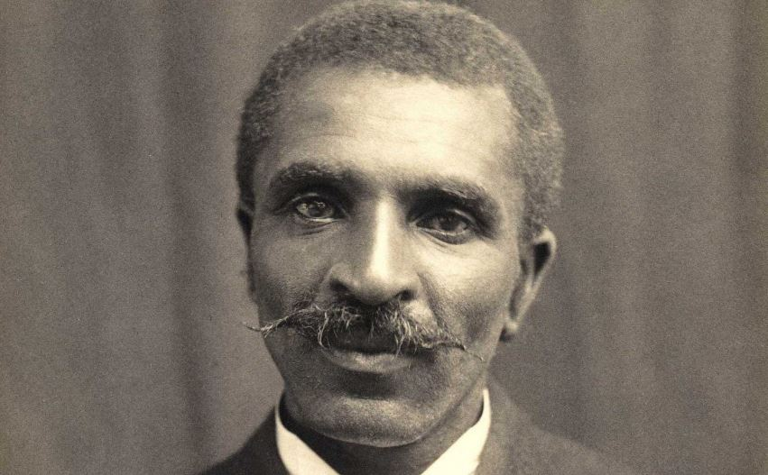 George Washington Carver Top Most Popular Important American Inventors Ever 2018