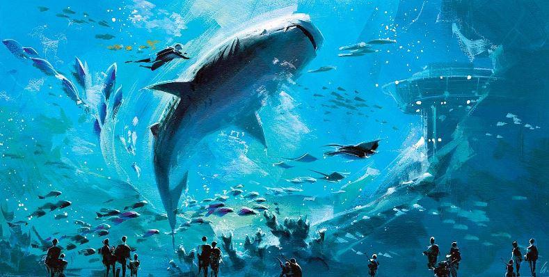 georgia-aquarium-atlanta-top-most-famous-amazing-aquariums-in-the-world-2018