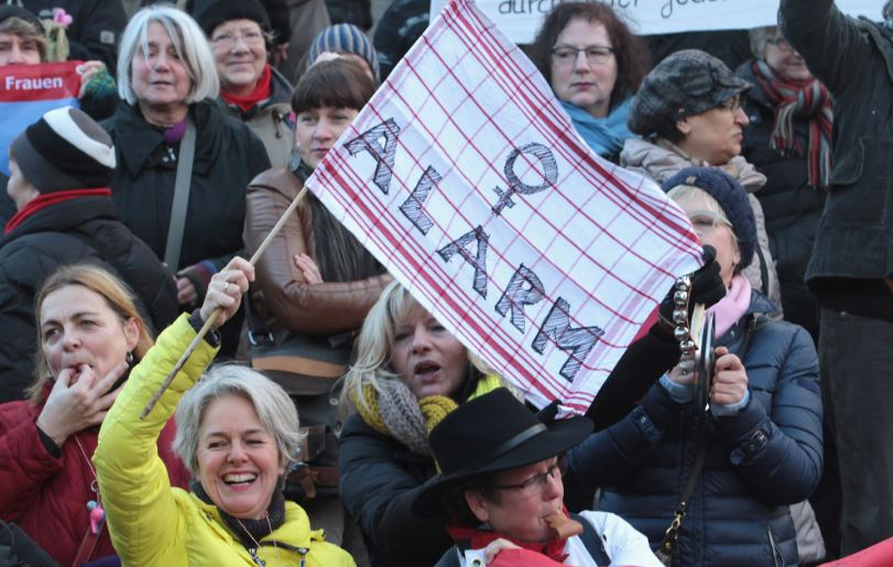 germany-top-famous-countries-for-womens-rights-in-the-world-2019