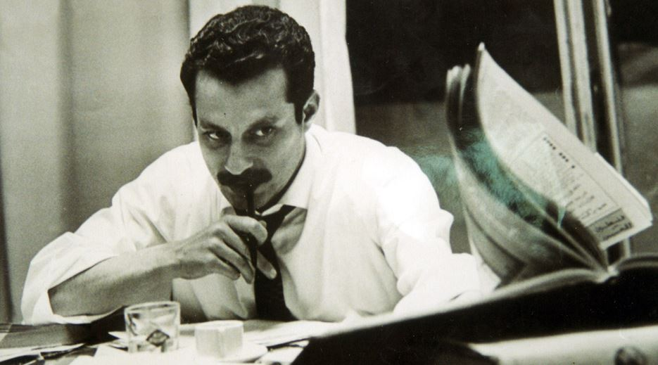 Essays kanafani ghassan men in the sun