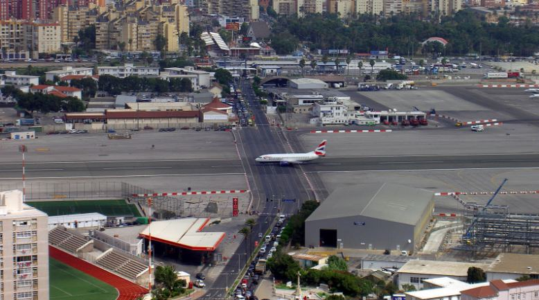 gibraltar-international-airport-top-most-popular-strangest-airports-in-the-world-2018