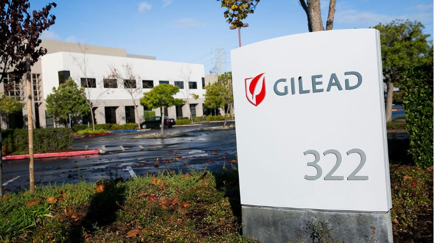 gilead sciences inc, Top 10 Best And Largest Pharmaceutical Companies in The World 2018