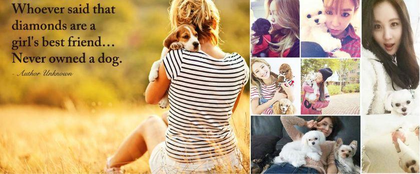girls-pets