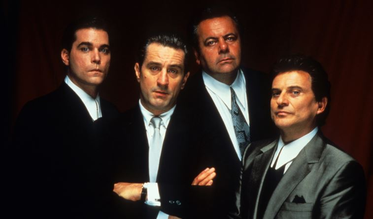 GoodFellas Top Most Famous Movies by Robert De Nir 2018