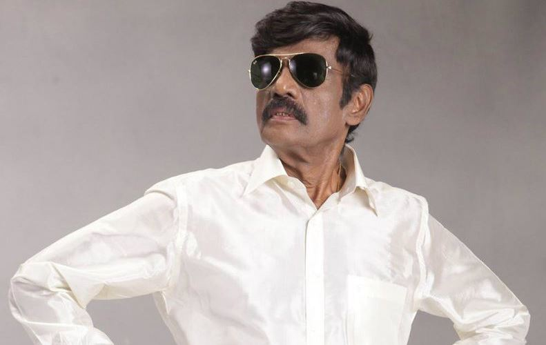 Goundamani Top Most Famous Tamil Telugu Comedians 2018