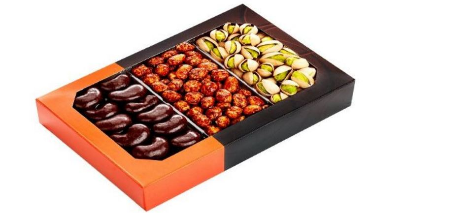 Gourmet Food Nuts Chocolate Gifts Basket Top Most Popular Selling Chocolate Gift Baskets 2018
