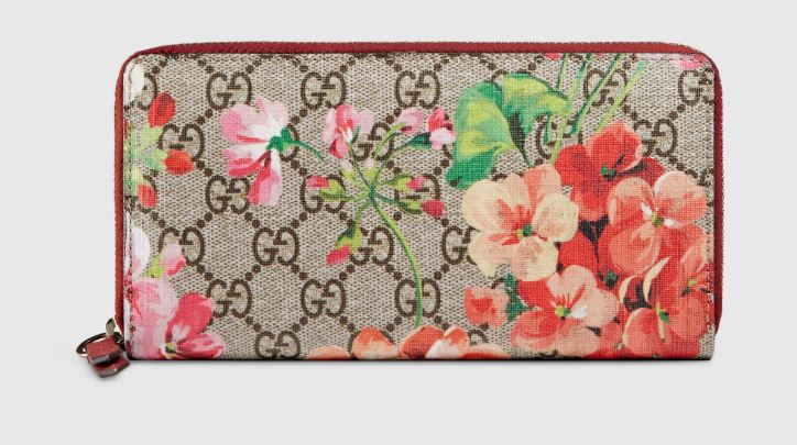 gucci-gg-blooms-zip-around-wallet-top-most-elegant-wallets-for-women-2017