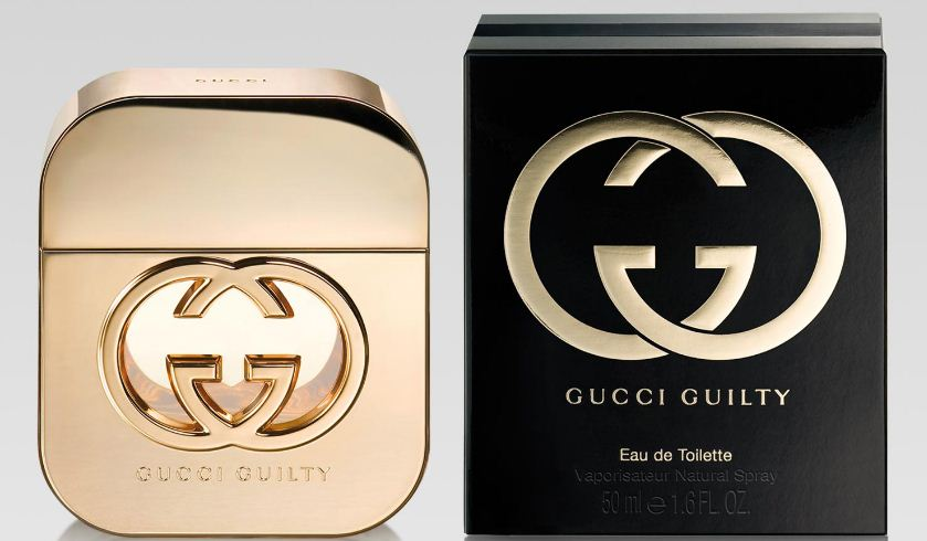 gucci guilty, Top 10 Best Sexiest Perfumes to Buy