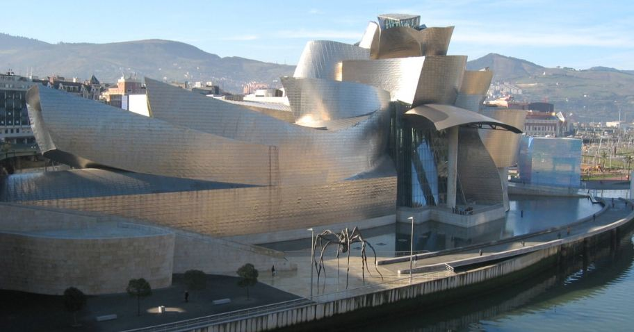 guggenheim-top-10-most-famous-places-in-spain-2017