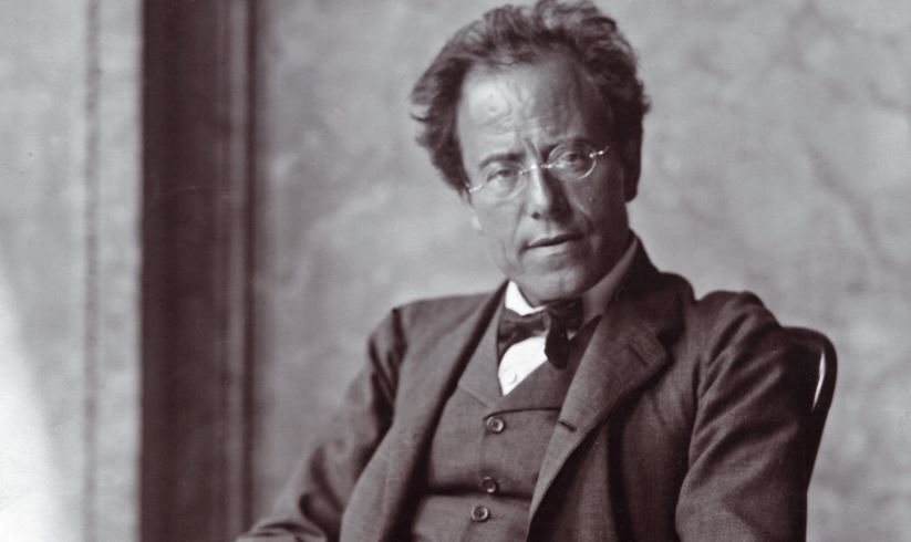 Gustav Mahler Top Famous Greatest Jewish Geniuses Ever 2019