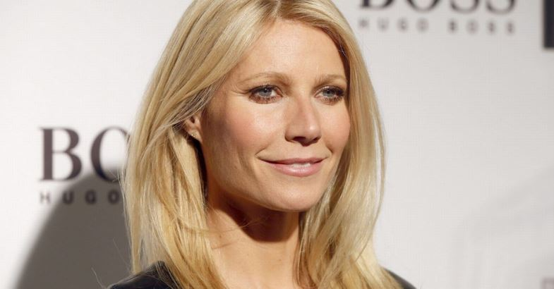 Gwyneth Paltrow Top Famous People Who Should Never Visit a School 2019