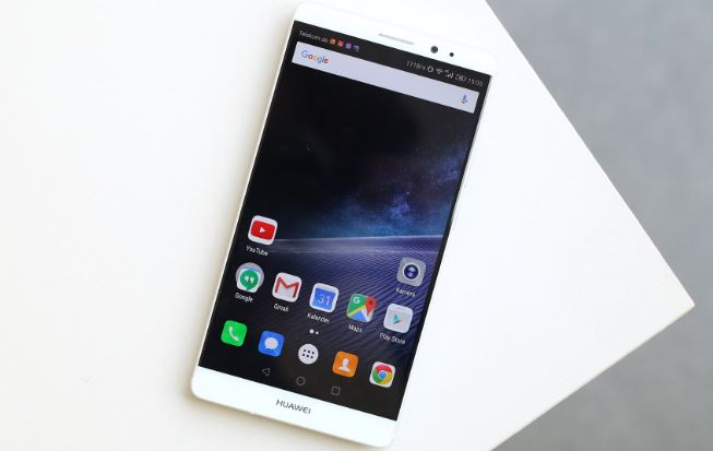 HUAWEI MATE 8 Top Most Famous Selling Dual Sim Smart Phones 2018