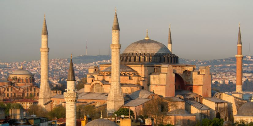hagia-sophia-top-most-popular-wonders-in-the-world-2018