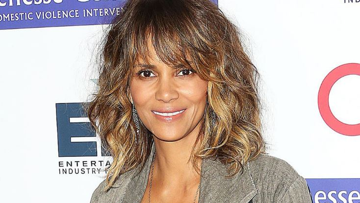 Halle Berry Top Most Popular Celebrities Who Look Better With Age 2018