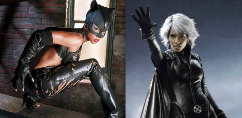 halle berry, Top 10 Hottest Female Superheroes of All Time 2018