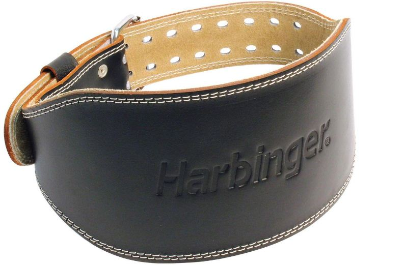 harbinger-285-top-most-famous-weight-lifting-belts-reviews-2019