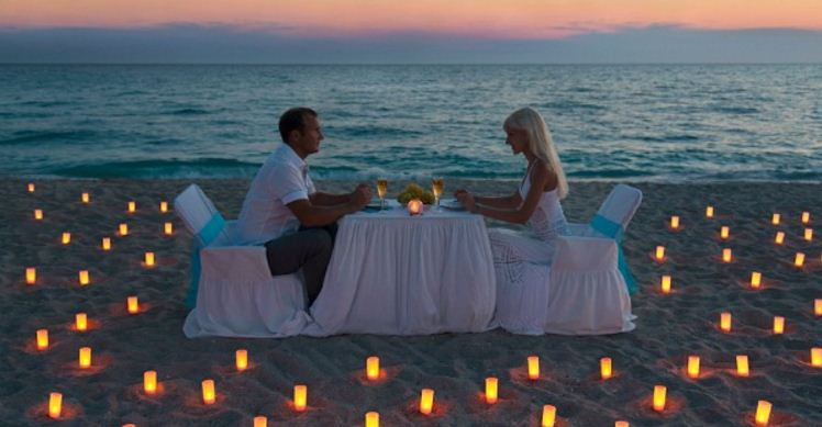 Most Romantic Places In The World 2017 Top 10 List
