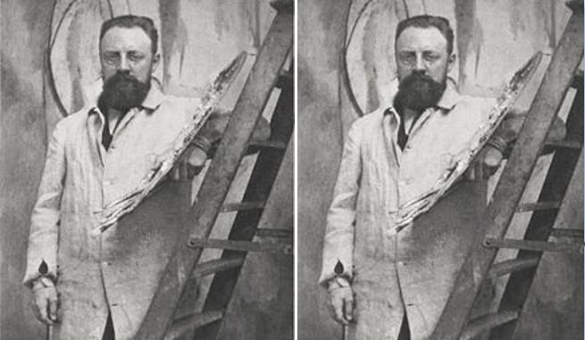 Henri Matisse Top 10 Greatest French Painters And Sculptors Ever
