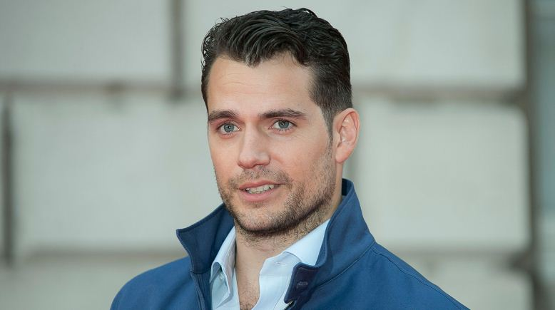 henry cavill, Top 10 Most Handsome Hottest Men in Indonesia 2018