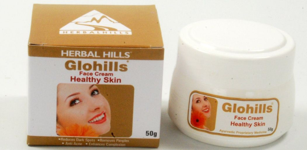 herbal-hills-skin-care-acne-cream-top-most-popular-fairness-creams-for-women-in-the-world-2018
