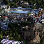 Top 10 Most Famous Theme Parks in The World