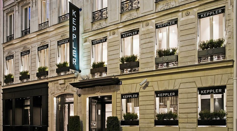 Most Expensive Luxurious Hotels in Paris 2017, Top 10 List