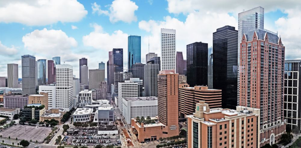Houston, Top 10 Best Shopping Centers In America 2019