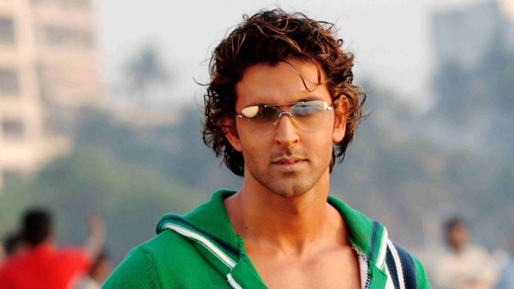 Hrithik Roshan Top Popular People In India 2019