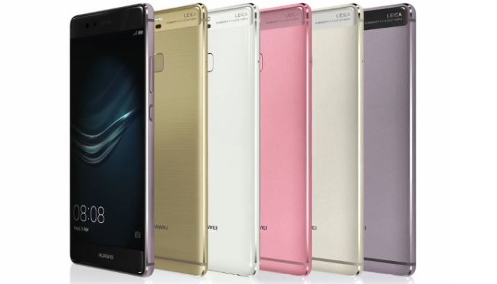 huawei-p9-top-popular-selling-android-smartphones-brands-to-have-2017