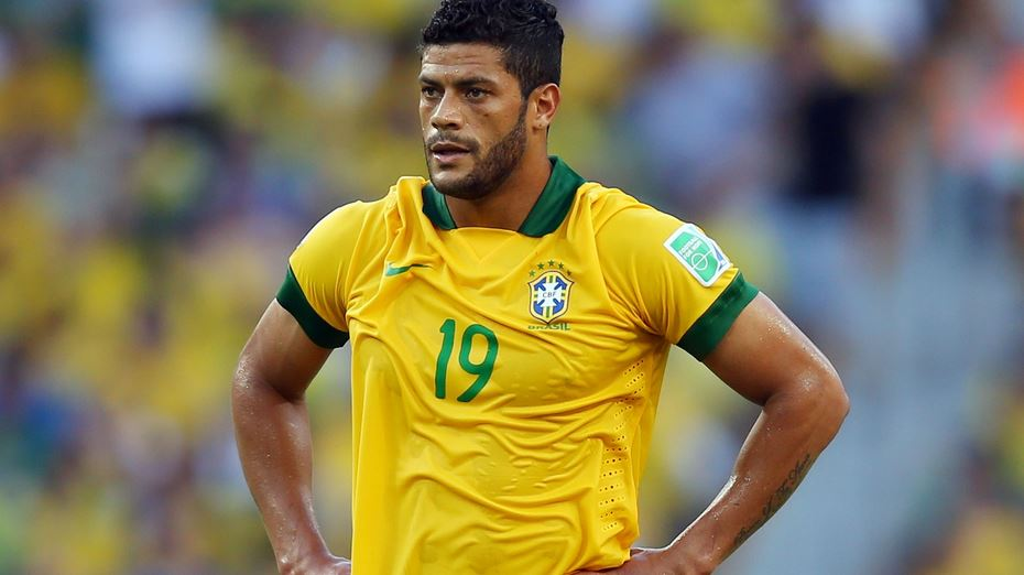 hulk, Top 10 Richest Football Players In Brazil 2017