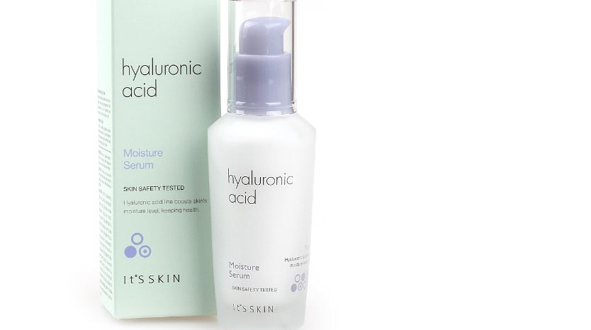 Hyaluronic Acid Serum for Face Top Famous Skin Care Products 2019
