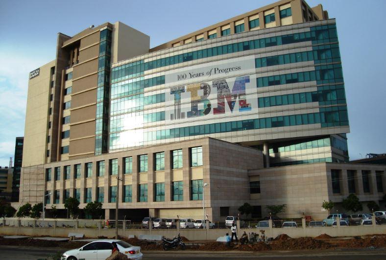 IBM Top 10 Richest Organizations In The World