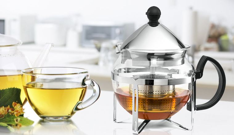Infuser Tea maker, Top 10 Best Instant Tea Makers in The Market 2019