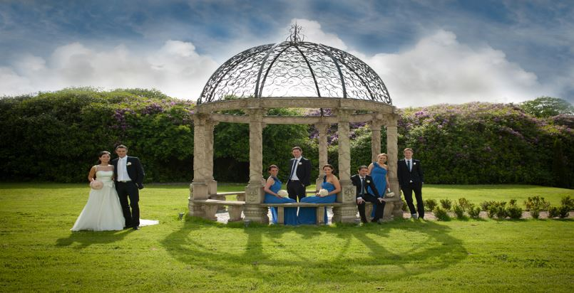 Ireland Top Popular Beautiful Places to Get Married 2019