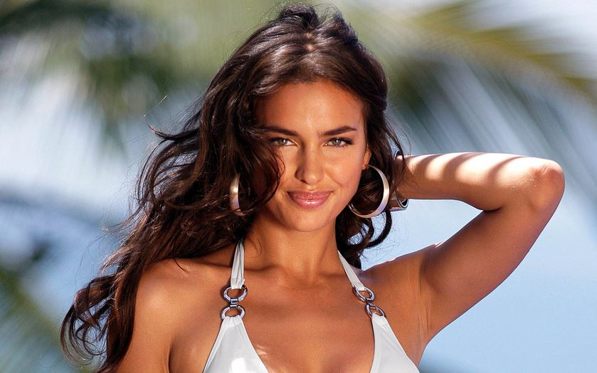 irina shayk, Top 10 Most Popular Richest Russian Models 2017