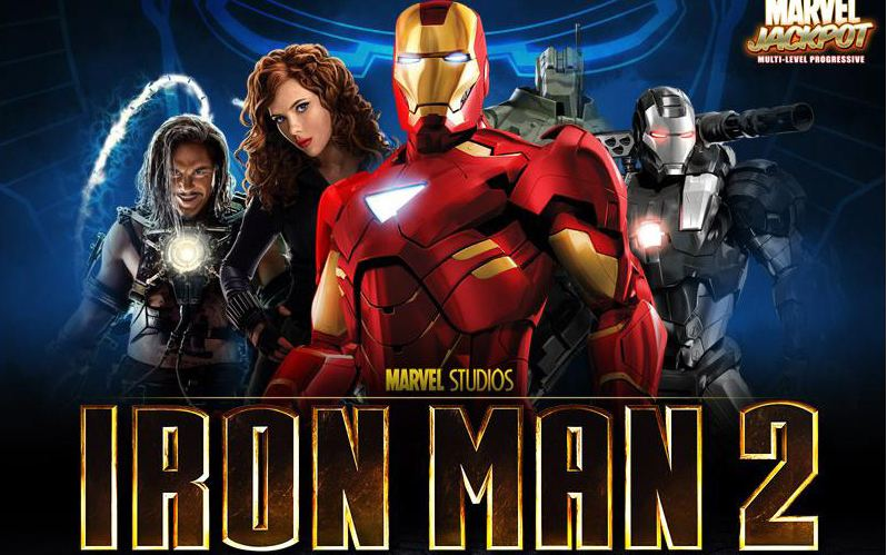 iron man 2, Top 10 Movies By Scarlett Johansson of All Time 2017-2018
