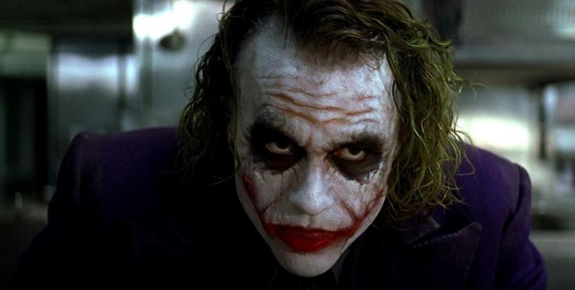 JOKER Top Famous Onscreen Villains in Hollywood of All Time until 2019